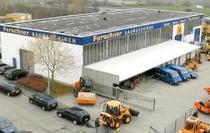Trgovačka stranica Forschner Bau- und Industriemaschinen GmbH