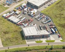 Trgovačka stranica Lievaart Trucks B.V.