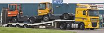 Trgovačka stranica Brabant AG Industrie B.V.