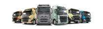 Trgovačka stranica Truck Trading Holland