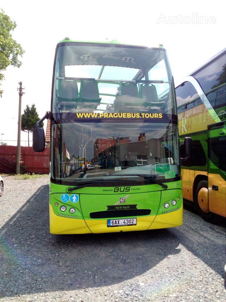 VOLVO UNVI autobus za razgledavanje grada