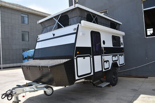 novi off road caravan autobus za stanovanje