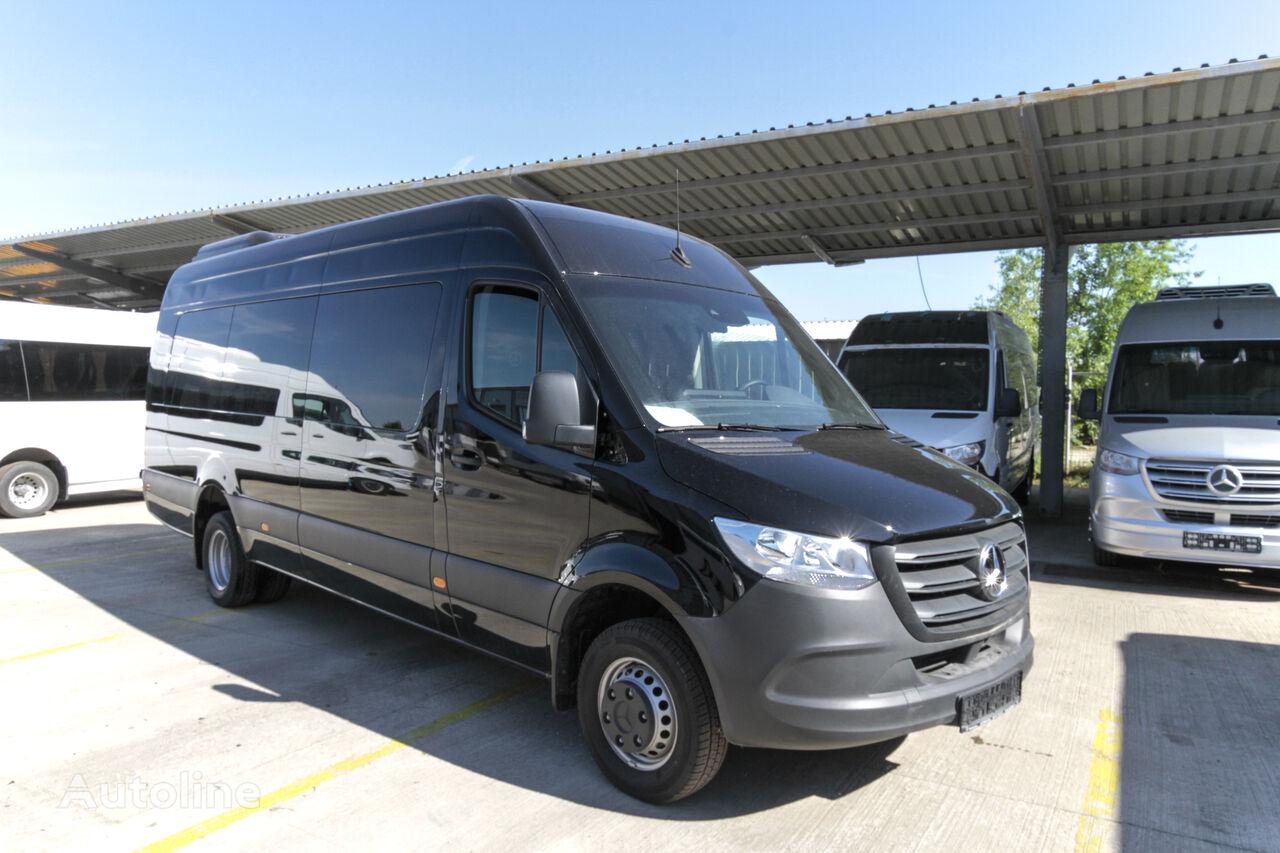 novi MERCEDES-BENZ 516 putnički minibus