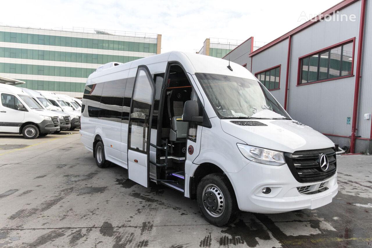 novi MERCEDES-BENZ 516  *coc* 5500 kg putnički minibus