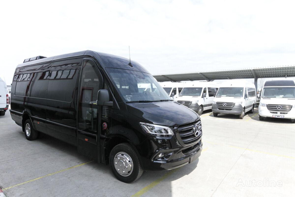 novi MERCEDES-BENZ 519, vip *COC* 5500 kg putnički minibus
