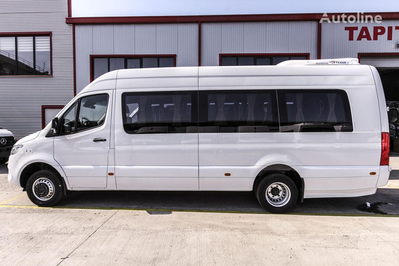 novi MERCEDES-BENZ Idilis 519 19+1+1 *COC* Ready for delivery putnički minibus