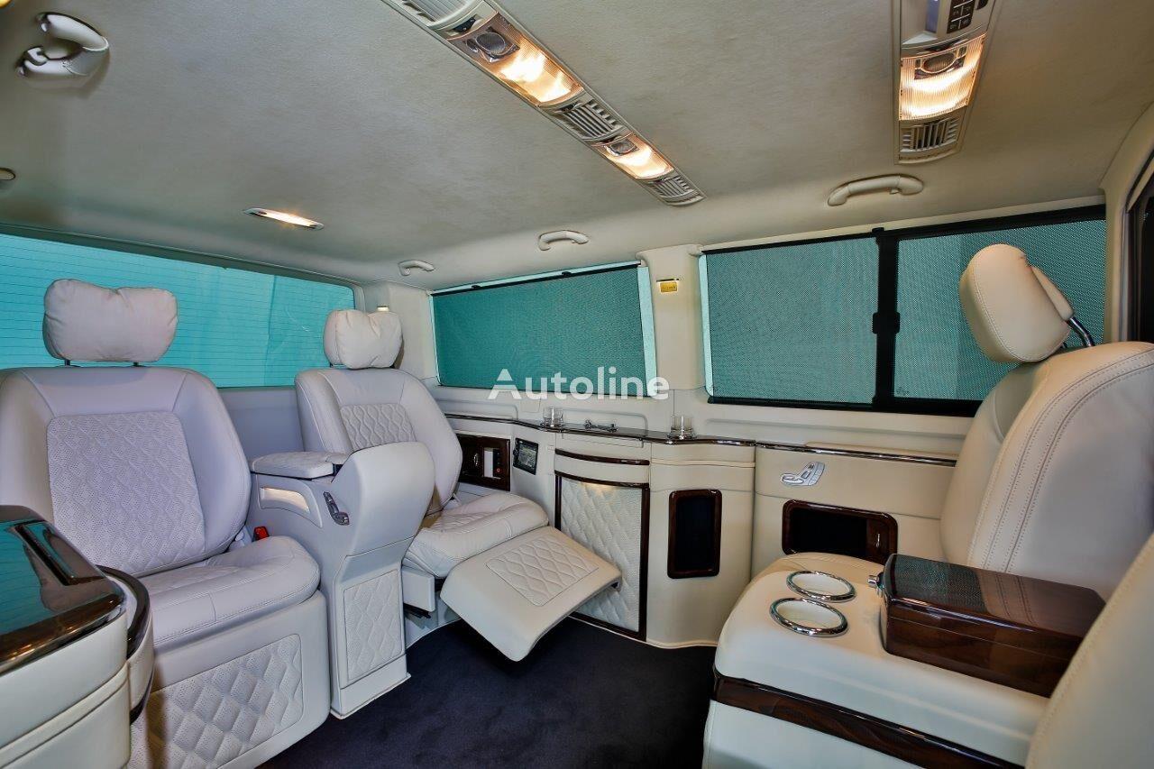 novi VOLKSWAGEN CARAVELLE CVD_1018 EXCLUSIVE VIP putnički minibus