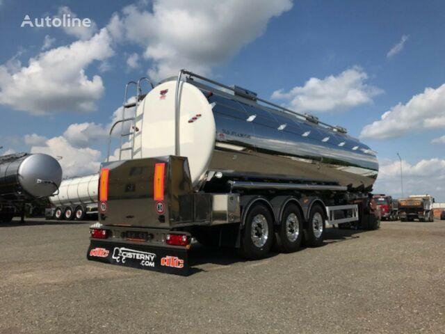 nova GRAPAR DRUCKTANK-PED-TDT-WEBASTO-PUMPE cisterna za prijevoz hrane