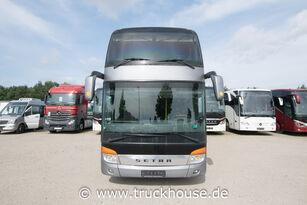 SETRA TopClass S 431 DT - Youtube VIDEO dvospratni autobus