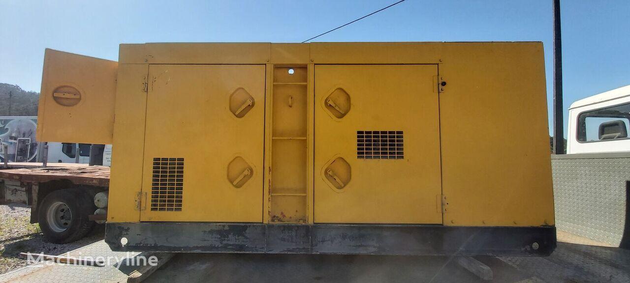 Atlas Copco 100kva diesel generator