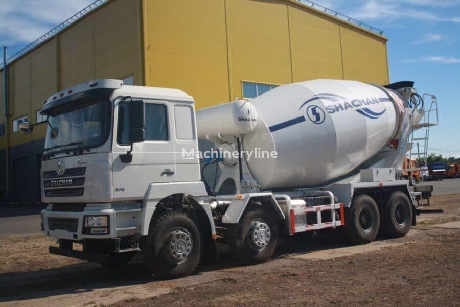 novi SHACMAN SHAANXI SX5258GJBDR384 kamion s mješalicom za beton