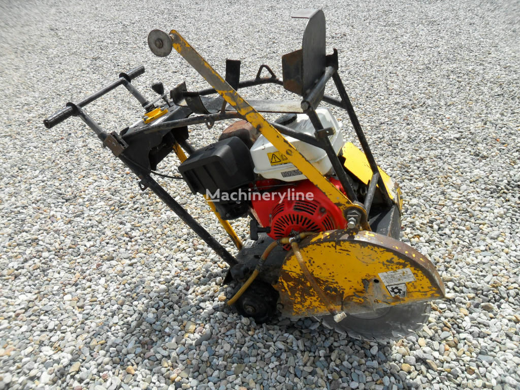 Ostatní Řezačka NTC RZ 170 sjekačica asfalta