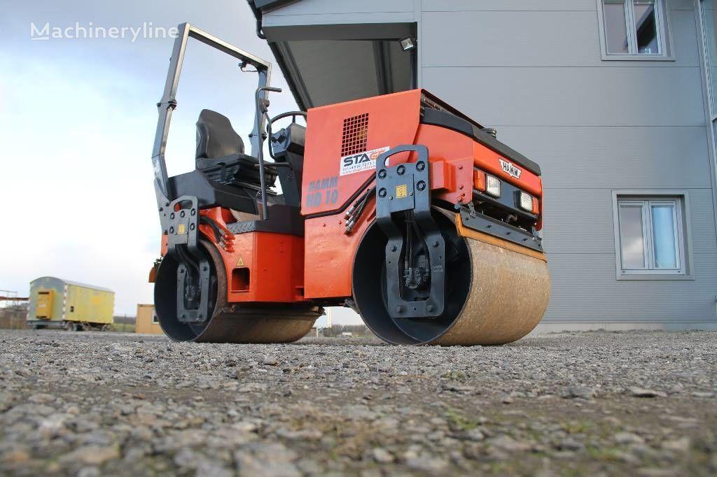 HAMM HD 10 valjak za asfalt