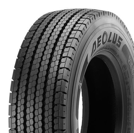 nova Aeolus Neo Fuel D 3PMSF guma za kamione
