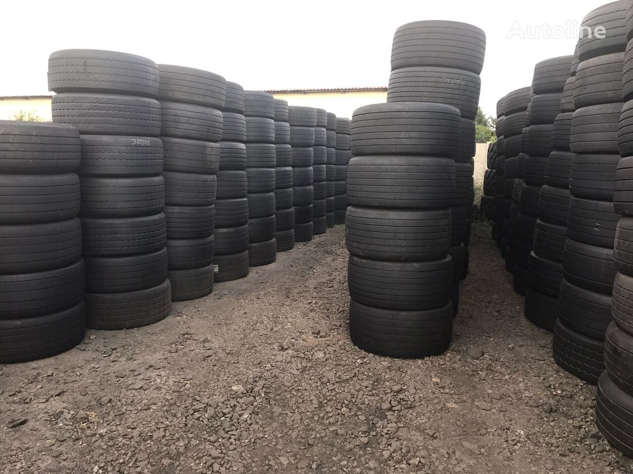 Bridgestone 385/65/22.5 guma za kamione