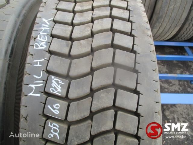 Michelin Occ band 305/60r22.5 Michelin remix guma za kamione