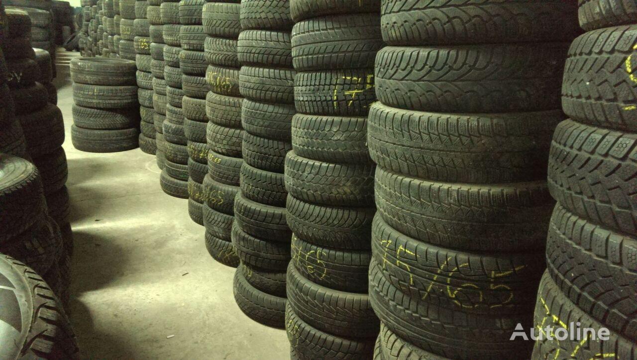 Bridgestone guma za lake kamione