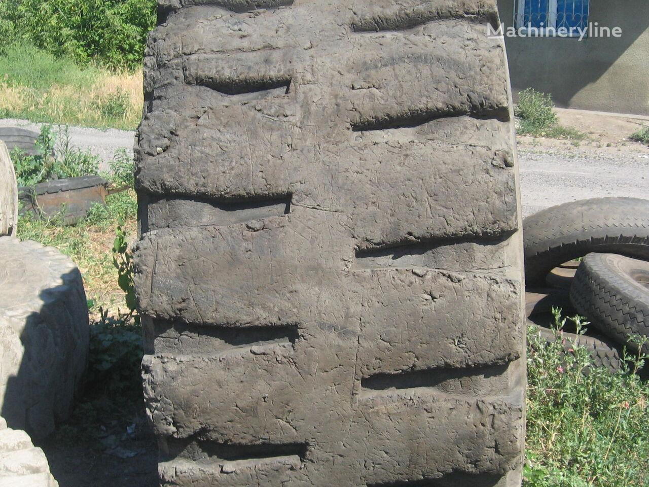 Alliance guma za rudarske mašine