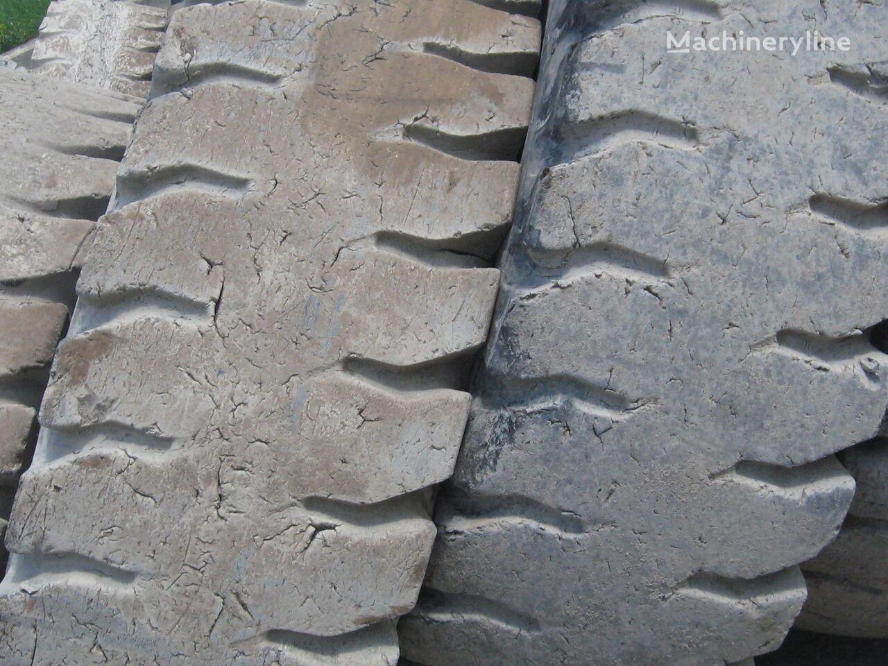 Belshina guma za rudarske mašine