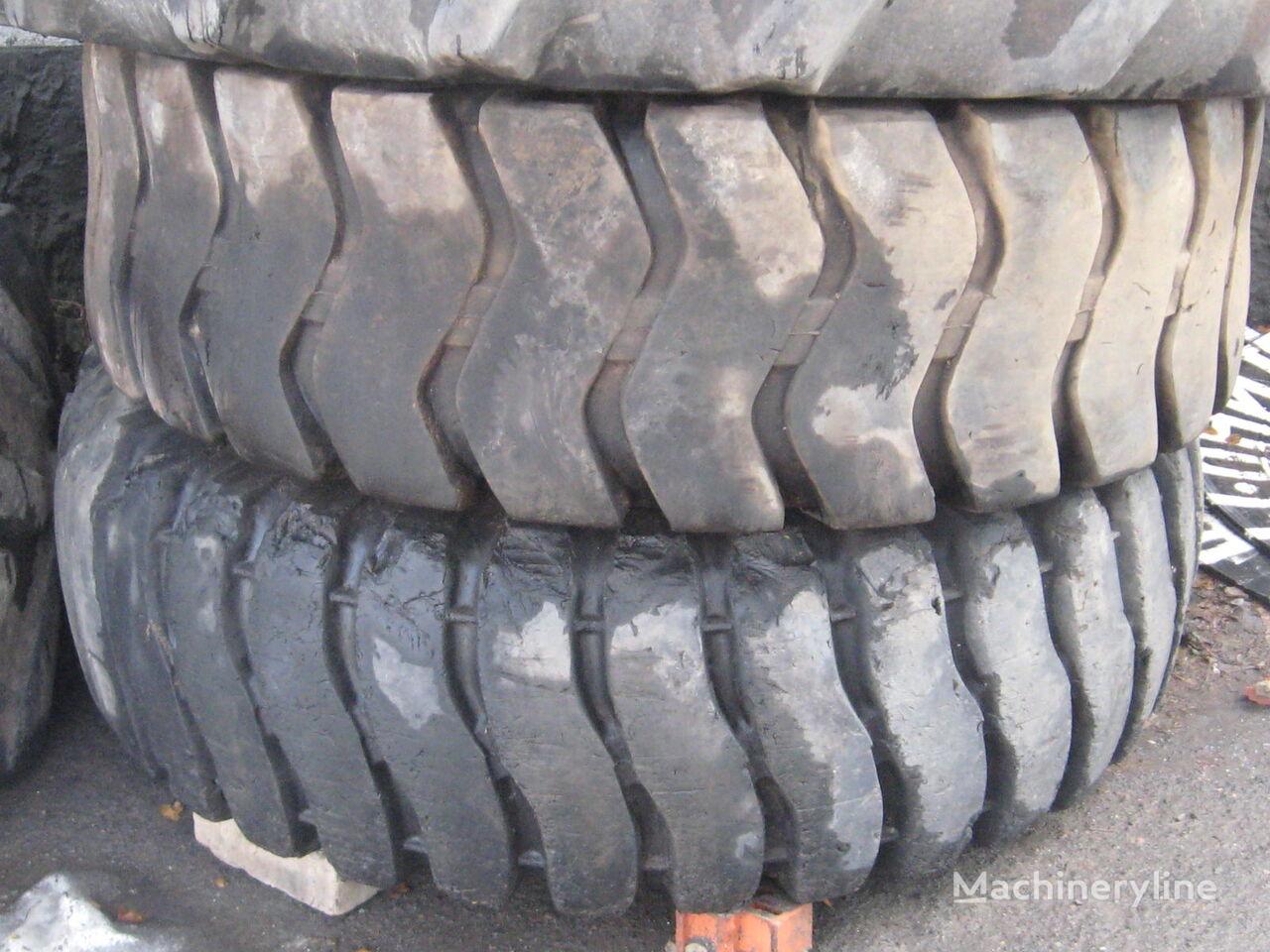 Bridgestone guma za rudarske mašine