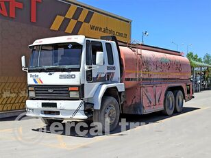 FORD 1997 CARGO 2520 WATER TRUCK / TANKER autocisterna