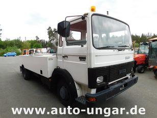 IVECO 90-13  autocisterna za gorivo