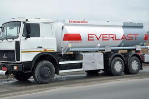 nova MAZ 12 autocisterna za gorivo
