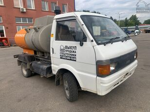 NISSAN vanette autocisterna za gorivo