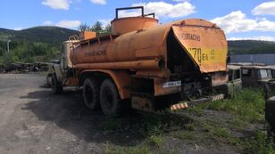 URAL 4320 autocisterna za gorivo