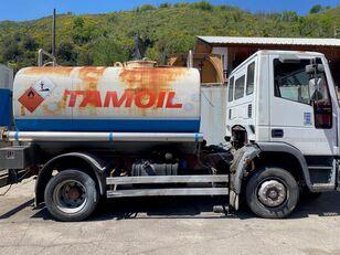 IVECO 120E18 Euro 2  autocisterna za gorivo po rezervnim dijelovima