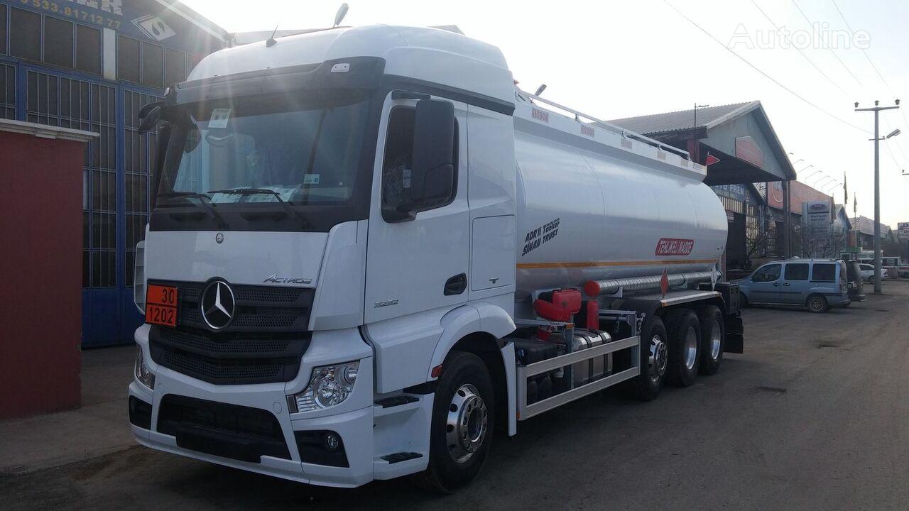 nova MERCEDES-BENZ Fuel Tank autocisterna za gorivo
