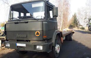 IVECO MAGIRUS 190-24 autotransporter