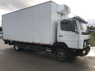 MERCEDES-BENZ 914 EcoPower resor  izotermni kamion