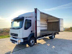 VOLVO FL 240 Open side izotermni kamion