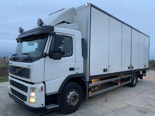 VOLVO FM9 260 Open Side izotermni kamion