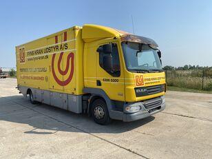 DAF LF 45.220 235.000tkm izotermni kamion
