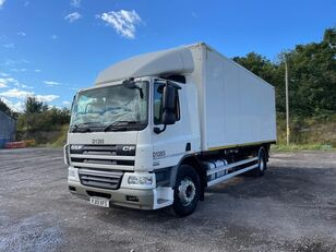 DAF CF 65 220 kamion furgon