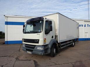 DAF FA LF 55-220 L kamion furgon