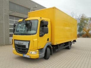 DAF LF180 FA SAXAS Koffer LBW kamion furgon
