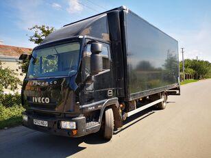 IVECO 75E16 kamion furgon