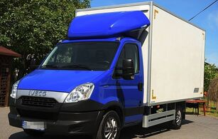 IVECO DAILY 35S13 2.3 Diesel * IZOTERMAA * SUPER STAN! kamion furgon
