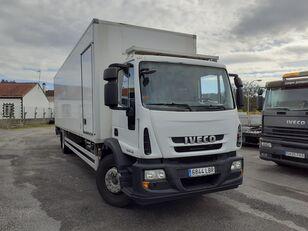 IVECO EUROCARGO ML190EL28 P kamion furgon