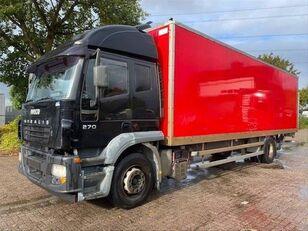 IVECO Stralis 270 kamion furgon