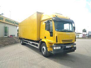 IVECO eurocargo 190e24 kamion furgon