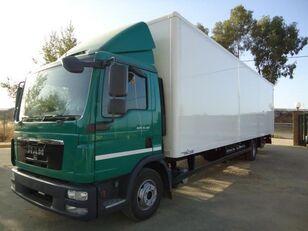 MAN TGL 12 250 kamion furgon