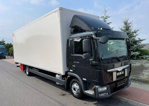 MAN TGL 12.250 kamion furgon