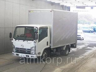 MAZDA TITAN kamion furgon