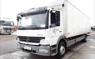 MERCEDES-BENZ Atego 1322 Koffer+HF kamion furgon