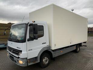 MERCEDES-BENZ Atego 816 129tkm!!! kamion furgon
