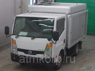NISSAN ATLAS TZ2F24 kamion furgon